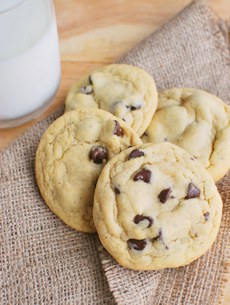 Recipe: Chocolate Chip Pudding Cookies